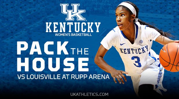 UK Hoops vs Louisville