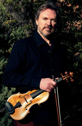 Singletary Signature Series presents Mark O'Connor: An Appalachian Christmas