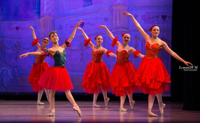"Kentucky Ballet Theatre: ""The Nutcracker"""