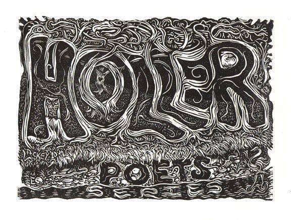 Holler Poets Series #91