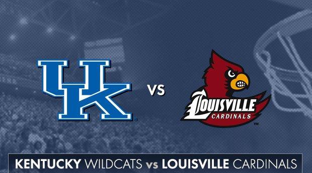 Basketball: UK vs. Louisville