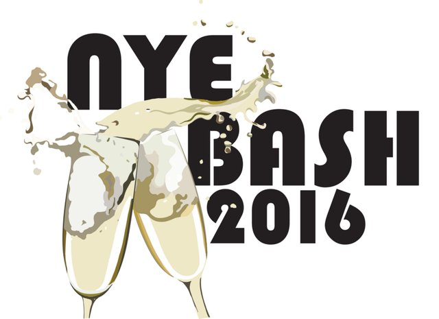New Years Eve Bash 2016