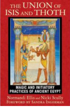 "Normandi Ellis discusses and signs, ""The Union of Isis and Thoth"""