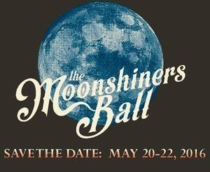 Halfway to Moonshiner's Ball