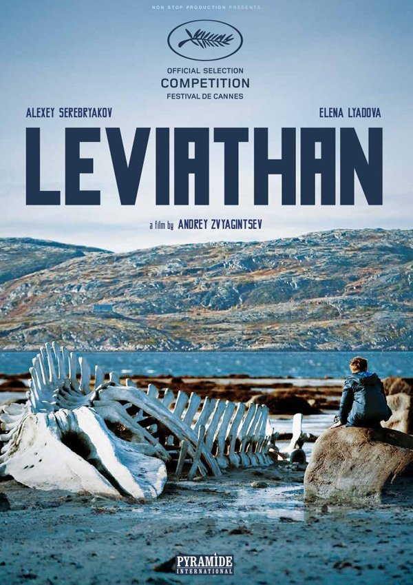 "One World Film Festival: ""Leviathan"""