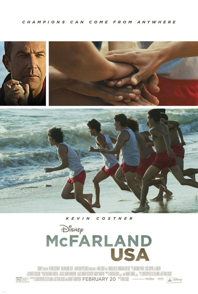 "One World film Festival: ""MacFarland, USA"""