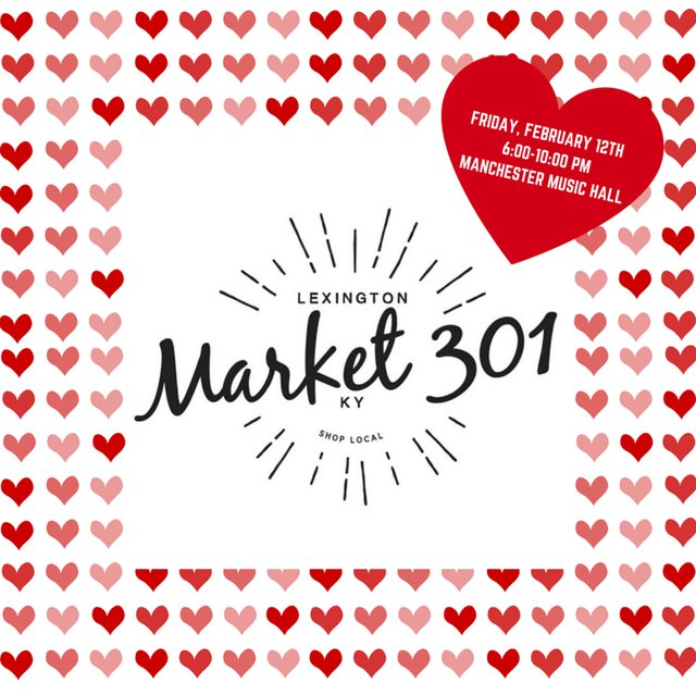 Market 301