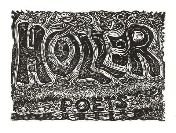 Holler Poets Series #93