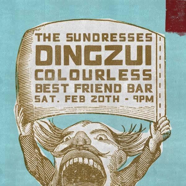 Sundresses/ Colourless/ Dinzgui