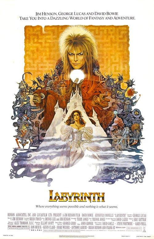 """Labyrinth"" Film Screening"