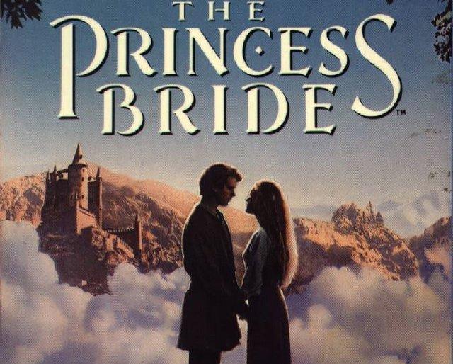 Off Main Actors presents 'The Princess Bride' Reading