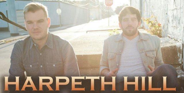 Harpeth Hill