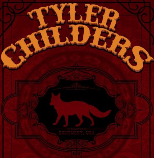 Tyler Childers/ William Matheny and The Strange Constellations/ The Jenkins Twins