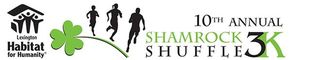 10th Annual Shamrock Shuffle 3K
