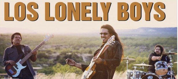 RESCHEDULED: WoodSongs: Los Lonely Boys