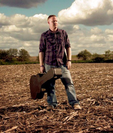 Red Barn Radio: Darren Zacan Band
