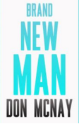 "Don McNay signs and discusses ""Brand New Man"""