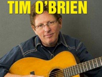 WoodSongs: Tim O'Brien/ Ron Block