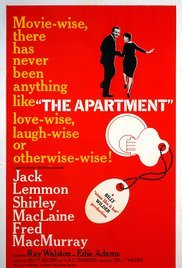 'The Apartment' screening