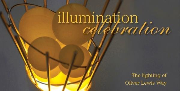 POSTPONED: Illumination Celebration: The Lighting of Oliver Lewis Way