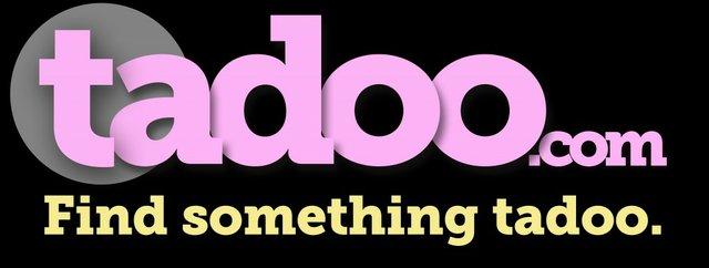 TadooDOTcomLogoReversedBIG