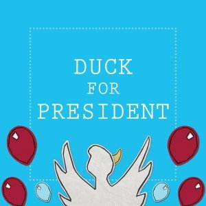 Lexington Children's Theatre: Duck for President