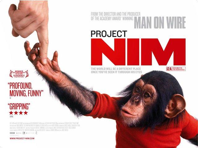 'Project Nim' Film screening