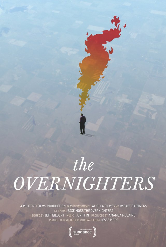 'The Overnighters' Film screening