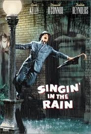 "Summer Classic Film Series: ""Singin' In The Rain"""