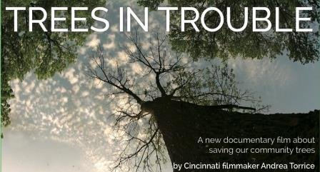 Bluegrass Earth Fillm Series: 'Trees In Trouble'