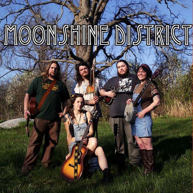 Moonshine District