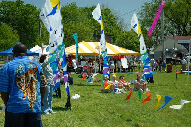 Georgetown Kite and Cultural Festival