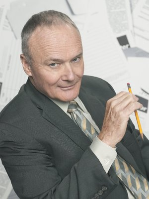 Creed Bratton: A Night of Music and Comedy