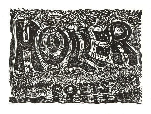 Holler Poets Series #95