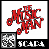 "SCAPA: ""The Music Man"""