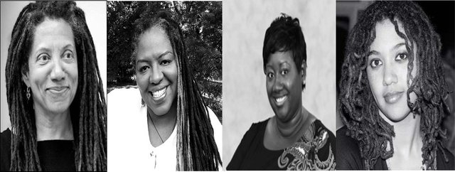 Black Women in The South Discussion
