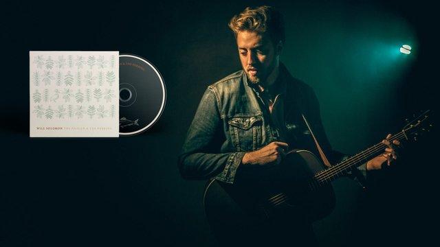 Will Solomon Album Release Show w/ Josh Nolan