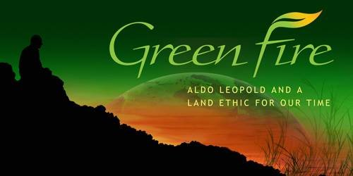 Bluegrass Earth Movie: Green Fire