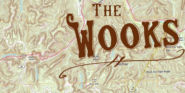 Red Barn Radio: The Wooks