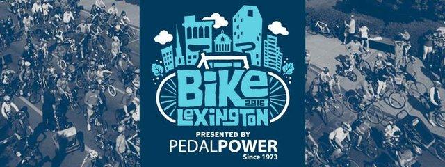 Bike Lexington 2016