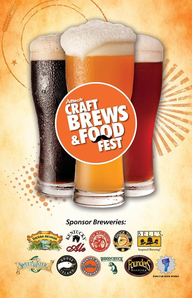 Alltech Craft Brews and Food Fest