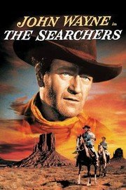 "Summer Classic Film Series: ""The Searchers"""