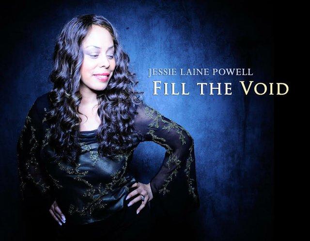Jessie Laine Powell Album Release Concert