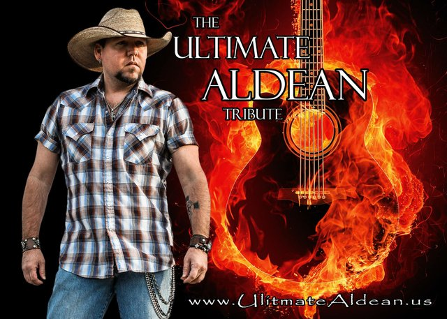 """The Ultimate Aldean Experience"""