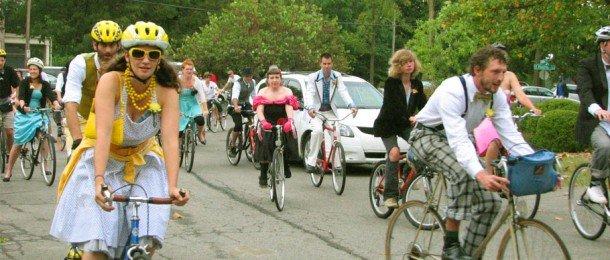 Bowie Bike Prom