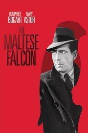 """Summer Classic Film Series: """"The Maltese Falcon"""""""