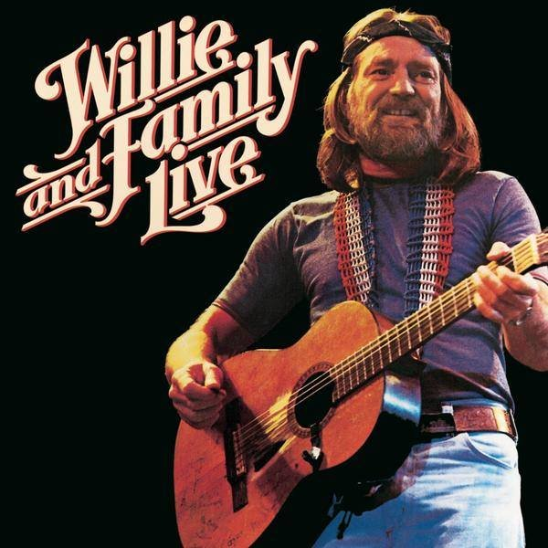 """Kentucky Hoss Cats play """"Willie and Family Live"""""""