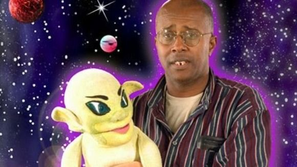 David Liebe Hart/ Dr Paul/ Melted Hair/ AKO