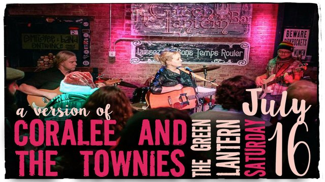 Coralee and The Townies