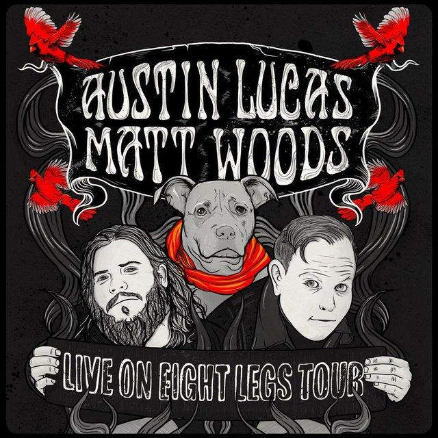 Austin Lucas/ Matt Woods/ Bryan Minks